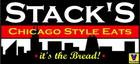 Stack's Chicago Style Eats