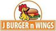 J Burger Wings Henry St