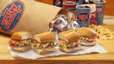Jersey Mikes By The Mall